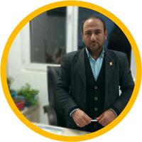استاد محمدمهدی اسدی