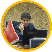 استاد علی یوسفی